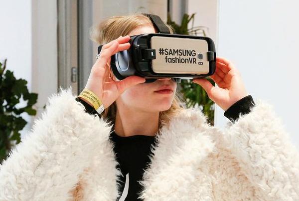 Mercedes-Benz FashionWeek Amsterdam