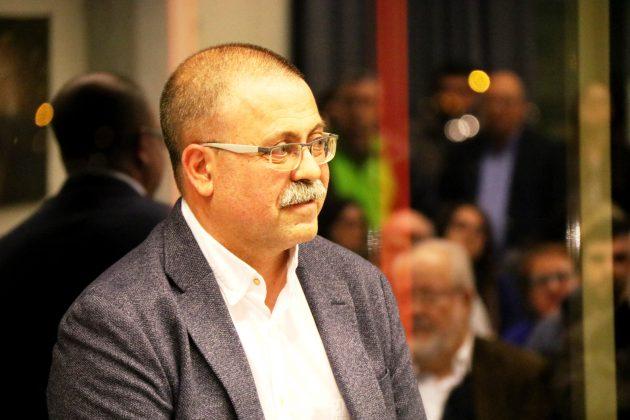 Ferran Feliu, membre Som Capaços