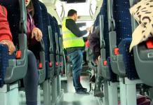 Campanya transport escolar