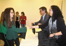 Recepció alumnes Chevilly-Larue