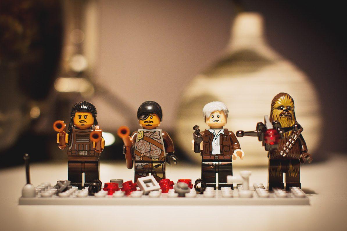 Die Vorgeschichte von Chewbacca würde mich interessieren. Foto: Freestocks.org