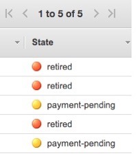 Payment pending aws ec2 reserved instances console