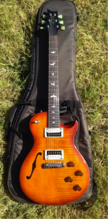 Paul Reed Smith PRS Zach Myers SE