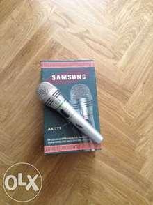 Samsung AK-777