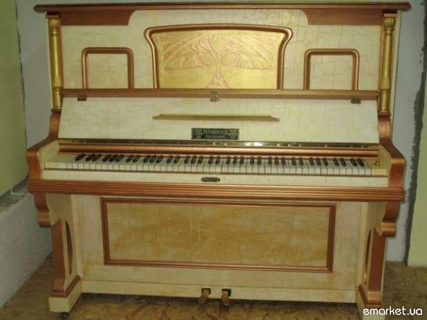 Маленькое пианино своими руками 32