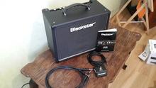 Blackstar HT-5 2013 черный