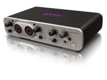 Аудио интерфейс AVID Fast Track Duo