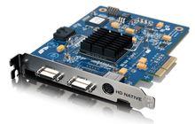 Карта PCIe AVID HD Native