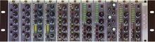 Модульный системный рек Aphex 9000R (DBX 900 Series)