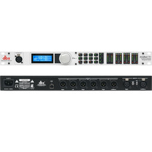 Процессор акустических систем DBX DriveRack PA Plus