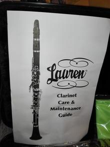 Lauren LBK-CC