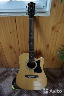 Schecter keith merrow km-6 гитара электрическая