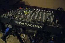 DYNACORD 600-3 Powermate 2013