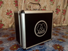 AKG AKG Perception 420 2010 серый мат