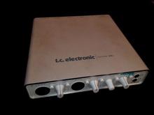 T.C. Electronic t.c.electronic Konnekt 24D 2010 серебристый мат