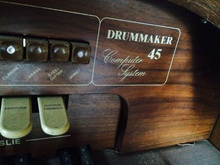 Drummaker  45  Коричневый
