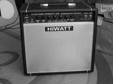 Hiwatt Dr-103  черный