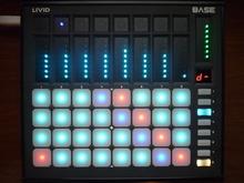 Livid Instruments BASE 2015