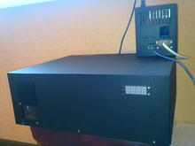 VLT RGB 6500 Termo