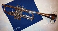 Conn Model 51B-SP 2014 серебро
