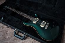 PRS Custom 22 (1998, Forest Green Metallic)