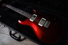 PRS Standard 22 (2002, Metallic Red)