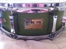 Pork Pie 13Х5.5
