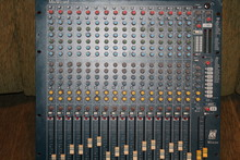 Allen & Heath wz16 2dx