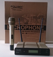 POLYMIC  FRM-U220A