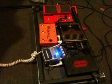 Electro-Harmonix big muff pi usa 2015