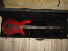 Spector NS-2A 1988 Красный