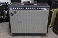 Fender  TWIN AMP (USA)