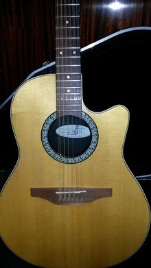 Ovation 6751 Standard Balladeer