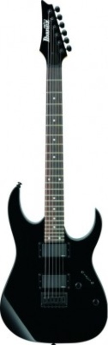 IBANEZ GIO  GRGR121EX-BKN 2014 Black