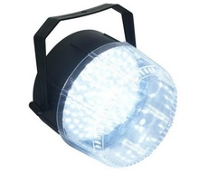 BeamZ White LED Strobo L