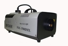 PSL Fog 1500 DMX