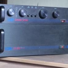 [Комплект] Предусилитель B&K PRO-10 Sonata и Усилитель ST-202