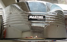 Maxtone 2015 Хром