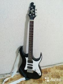 ZOMBIE  V-165 BK 2015 черный