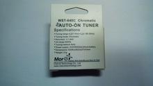 Тюнер Cherub wst-640c Черный
