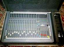 Soundcraft  Spirit Live4 24 1999