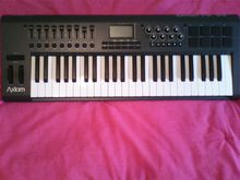 M-Audio AXIOM MARK II 49 2013 Черный