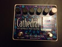 Electro-Harmonix Cathedral 2014