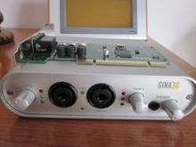 Echo Gina 3G Звуковая карта