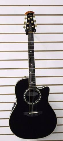 OVATION  US 1867LX-5 LEGEND