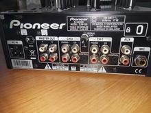 Pioneer Djm 350 2014 Черный
