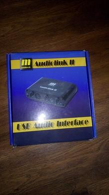 Meditech Audiolink 2