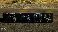 M-Audio Profire610 2013 Black