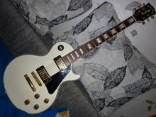Burny Les Paul 2009