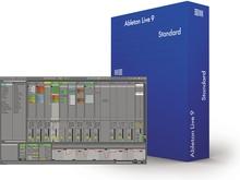 Ableton Live 9 Standart лицензия